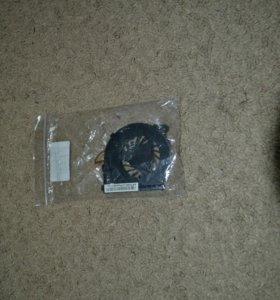 Кулер для ноутбука HP 055417R1S (вентилятор)
