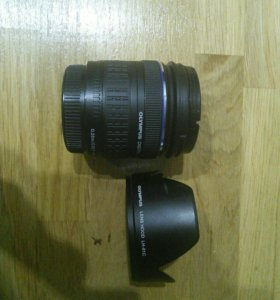 Продам объектив olympus digital 14-42mm