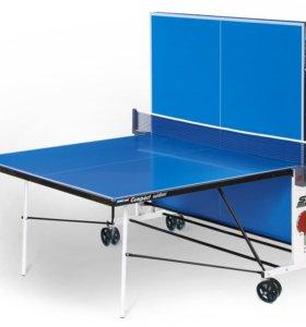 Теннисный стол Compact Outdoor 2 LX всепогодный