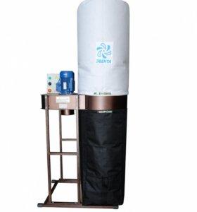 Пылеулавливающий агрегат - вытяжка