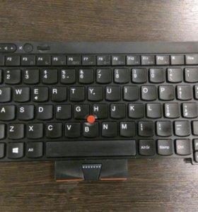 Клавиатура для Lenovo Thinkpad T430 T530 X230