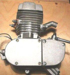 Двигатель веломотор F50 Продам или обменяю