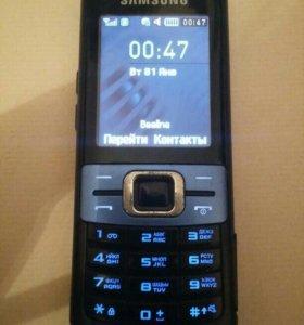 Samsung GT-C3010 РосТест
