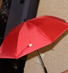 Зонтик на коляску