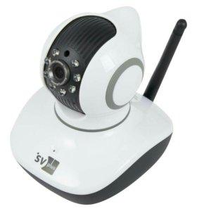 IP-мини-камера svip-PT100