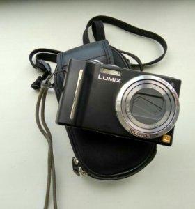 Продаю цифровой фотоаппарат