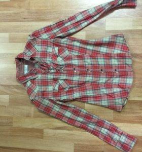 Рубашка GUES