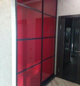 Производство шкафов и дверей-купе