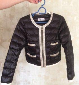 Куртка от JM&CO весна/осень