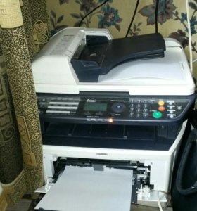 Принтер куосера fs 1135 mfp
