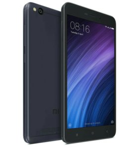 Xiaomi redmi 4A 2/32GB, 4X 3/32 GB