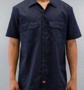 Рубашка Dickies (новая)