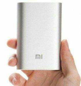 Xiaomi Powerbank 10 000mAh, внешняя батарея