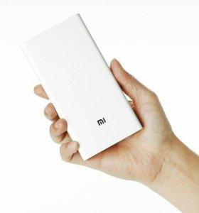 Xiaomi Powerbank 20000mAh, внешняя батарея