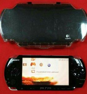 Игровая консоль PlayStation Portable Sony PSP-3008