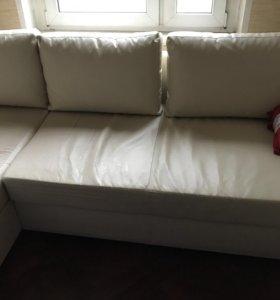 Икея диван-кровать монстад
