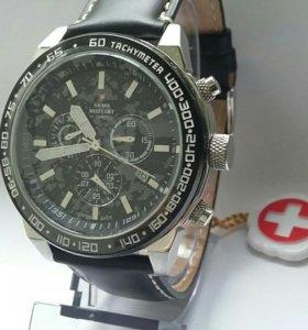 Мужские швейцарские часы Swiss Military 20095 ST1L