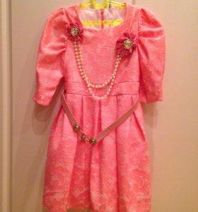Платье для девчонки
