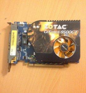 Zotac GeForce 512MB 9500GT