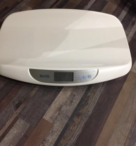 Детские электронные весы Tanita