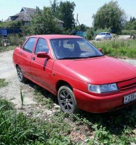 Авто ВАЗ 2110.1998