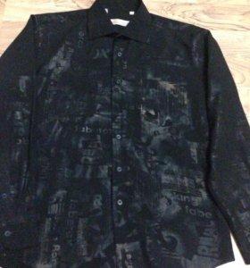 Продам новую рубашку размер 52