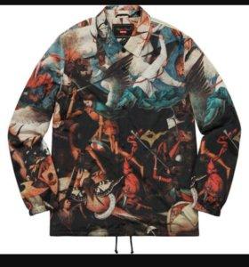 Куртка supreme x Undercover
