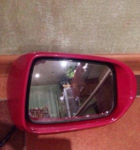 Хонда джаз зеркало