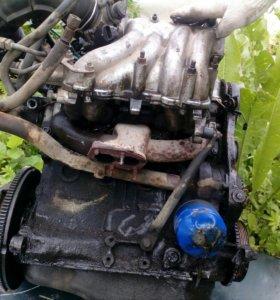 Двигатель ваз 08-15