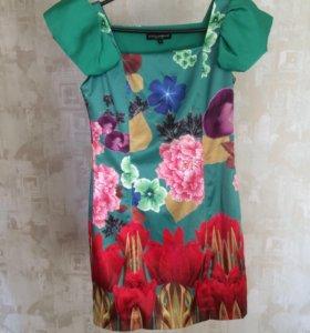Платье от DOLCE&GABBANA (оригинал )