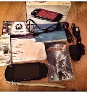 PSP-3008(игра в подарок)