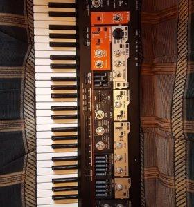 Синтезатор Roland hs-201