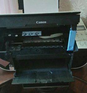 Принтер+сканер+копир