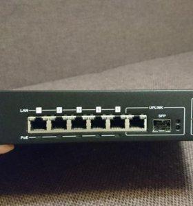 WiFi Контроллер Motorola RFS 4000