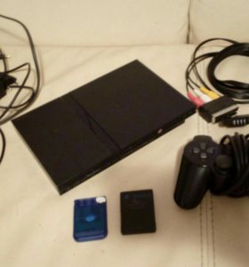 PlayStation 2. PS 2