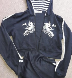 Спортивный костюм (М)