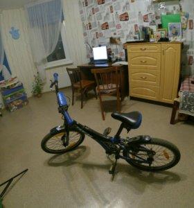 велосипед Trek Jet 20