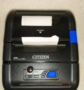 Мобильный принтер Citizen