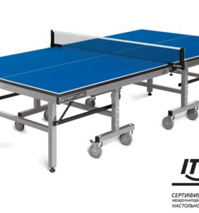 Теннисный стол Start Line Champion без сетки
