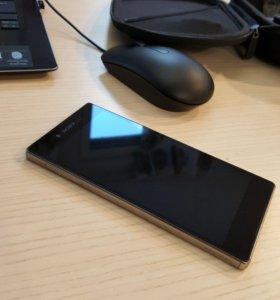 Sony Z5 Premium Chrome Dual