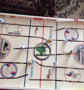 Игровой хоккей