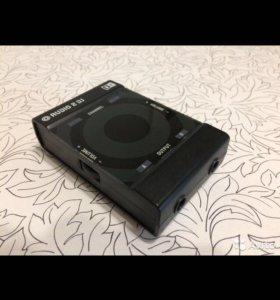 TRAKTOR  native instruments Audio 2DJ
