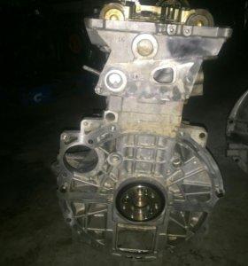 Двигатель на mitsubishi outlander 1.8 4B10
