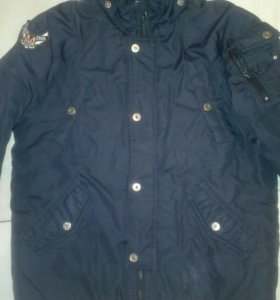 Куртка тёпл. 6-8л, MEXX