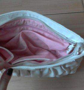 👛🌼Женская сумочка / Клатч