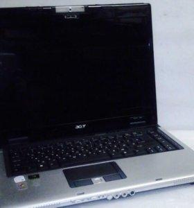 Продам ноутбук под восстановление