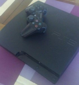 PlayStation 3 | Slim | 320GB