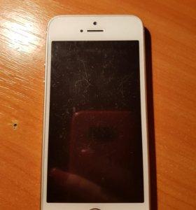 Айфон 5 s 64g
