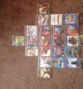 Игры на PS3 по 500р
