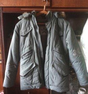 Куртка зимняя,вьетнамская